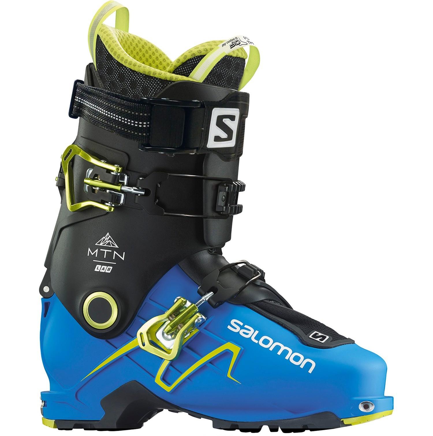 dd37a9f1fd4 Mtn Rando Salomon Ski Test Chaussure Magazine Lab pxvq1W0Ww4