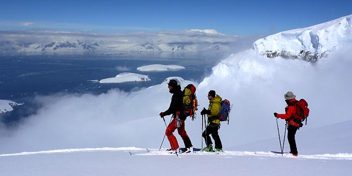 Antarctique: je ne rêverai plus comme avant