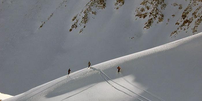 Arolla, voyage au coeur du Valais