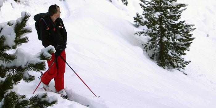 Sécurité avalanche: les sacs airbag