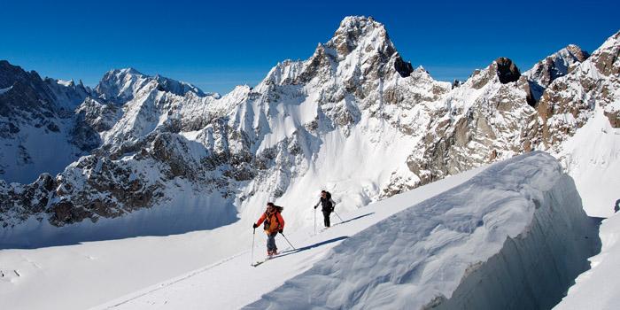 Mont Blanc, le rêve accessible
