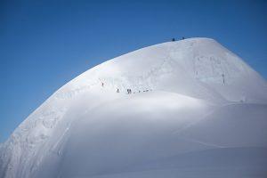 Ski de randonnée au Népal