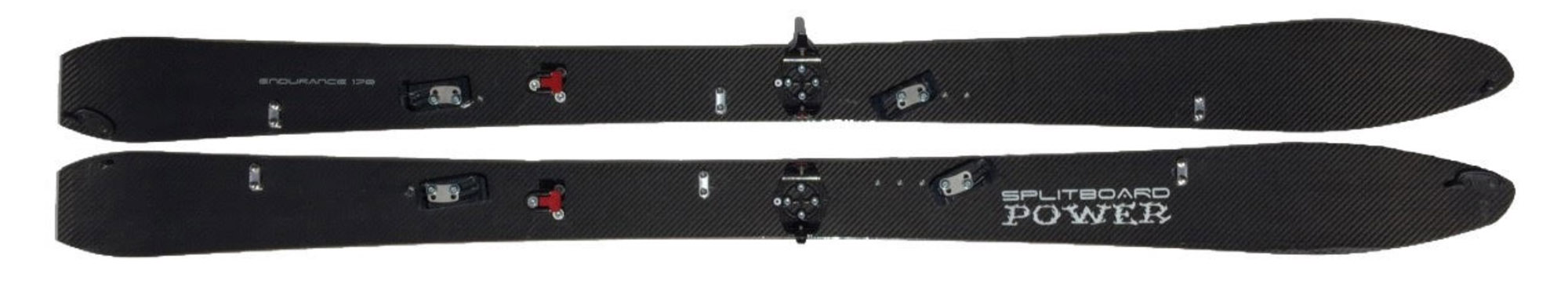 splitboard power endurance 170
