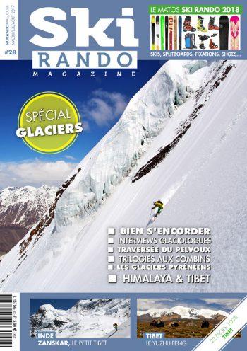 Ski rando magazine n°28