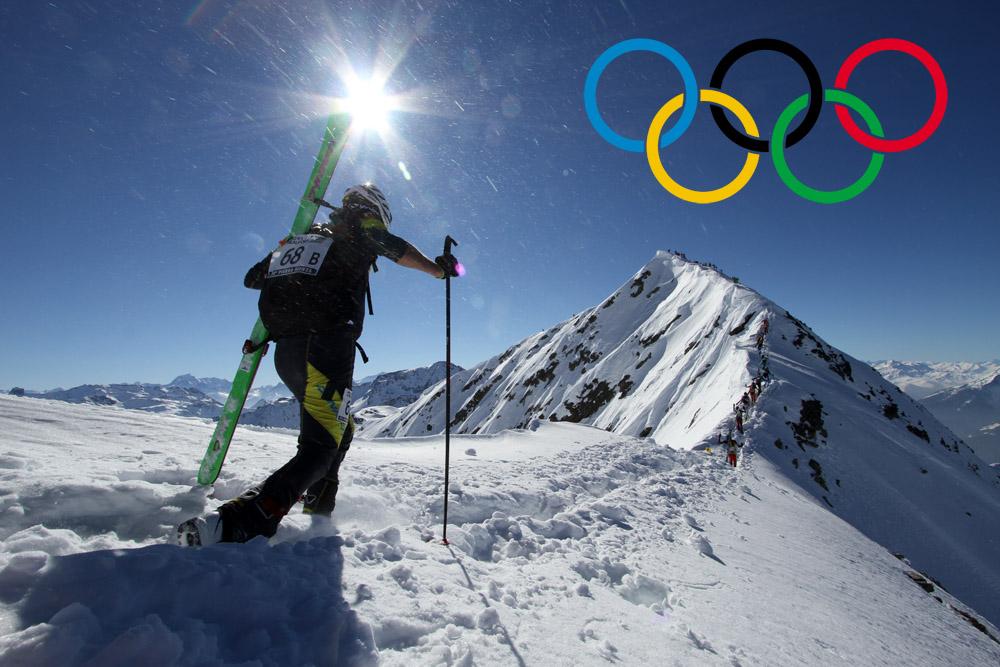 JO: le ski-alpinisme, en route pour l'Olympe?