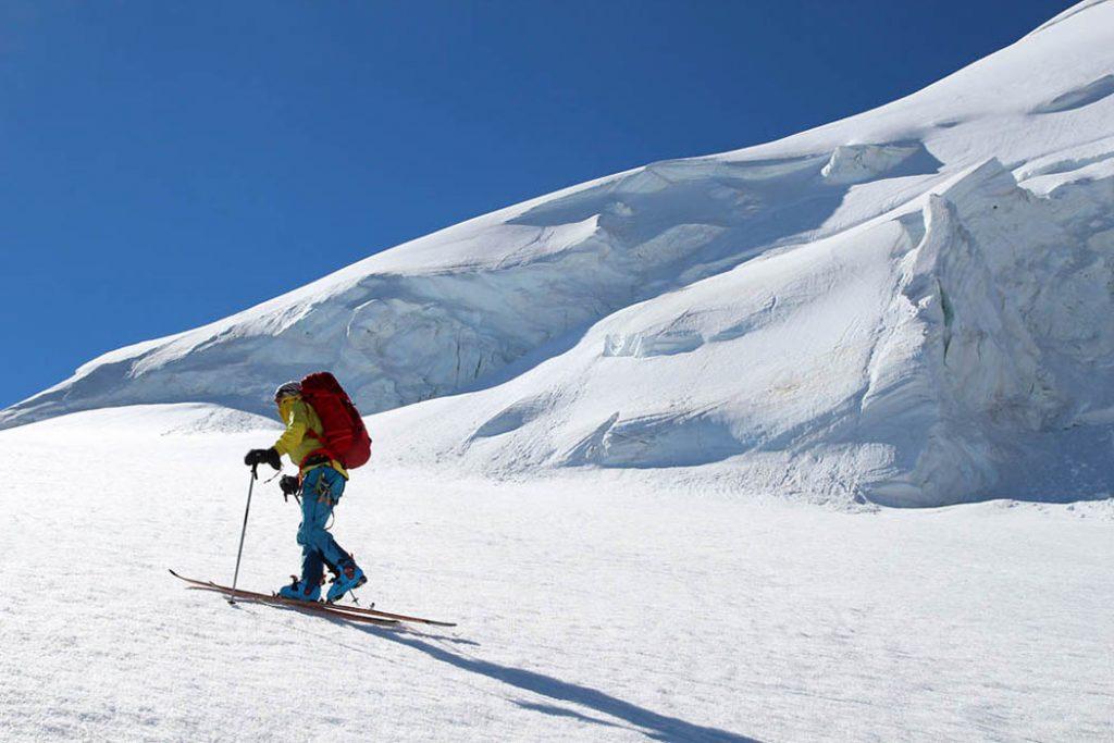 Test ski randonnée Moonlight Northern Light