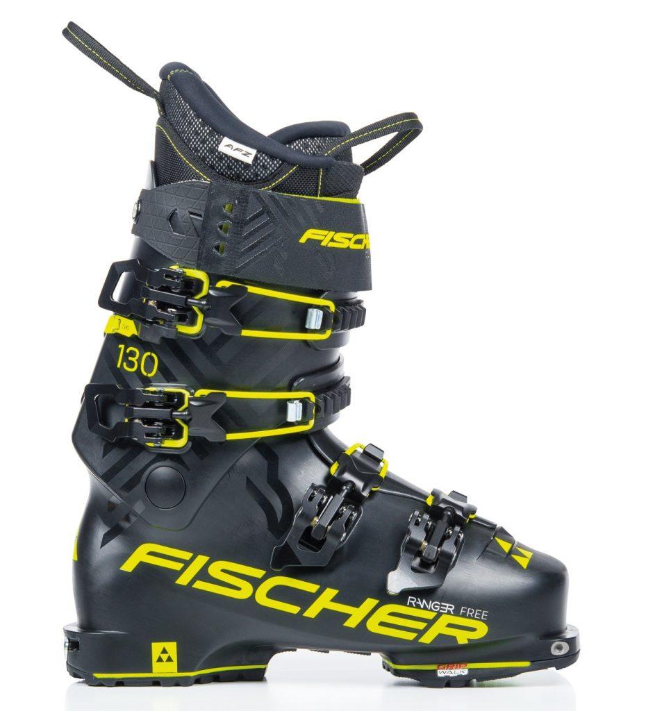 Fischer Ranger Free 130
