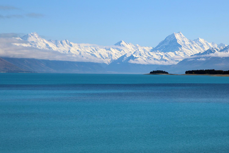 (ski rando) En direct de Nouvelle Zélande