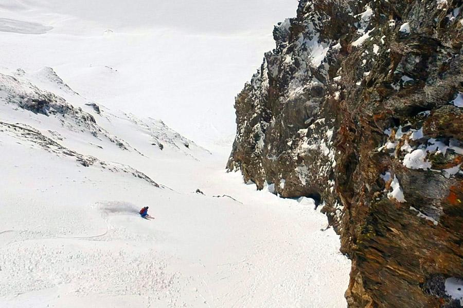 (VIDÉO) Test skis de rando et splitboards 2020