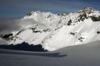 Glacier Los Tres...no comment!