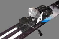 Fixation ski de randonnée Salomon