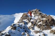 Petit pas pour accéder au sommet