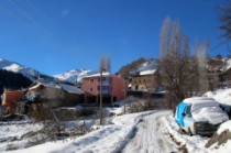 Le village de Yildiz