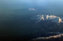 Le mont Olympe en Grèce !