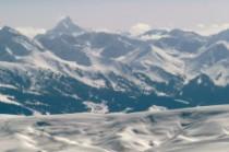Mengu Peak (5285m), mais pas sûr !