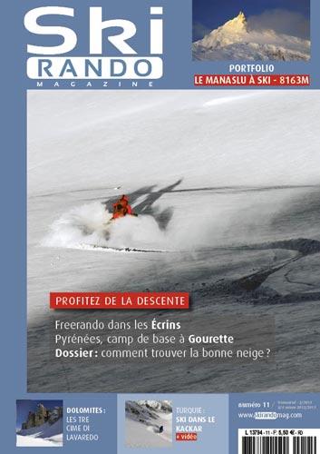 Ski rando magazine n°19