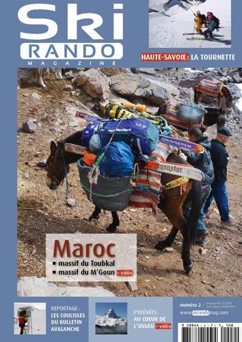 Ski rando magazine n°2