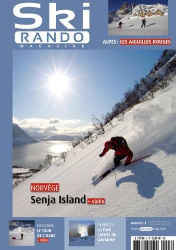 Ski rando magazine n°3