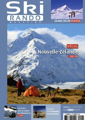 Ski rando magazine n°4
