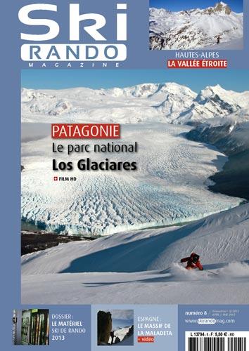 Ski rando magazine n°8