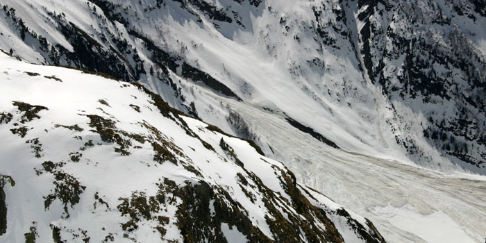 Avalanches - le facteur humain