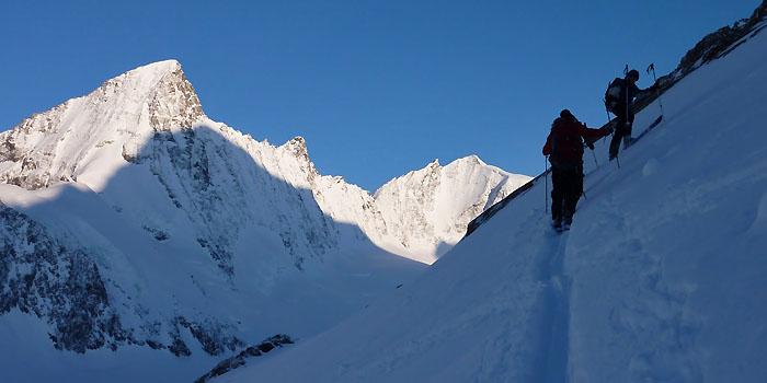 Oberland, Himalaya Suisse