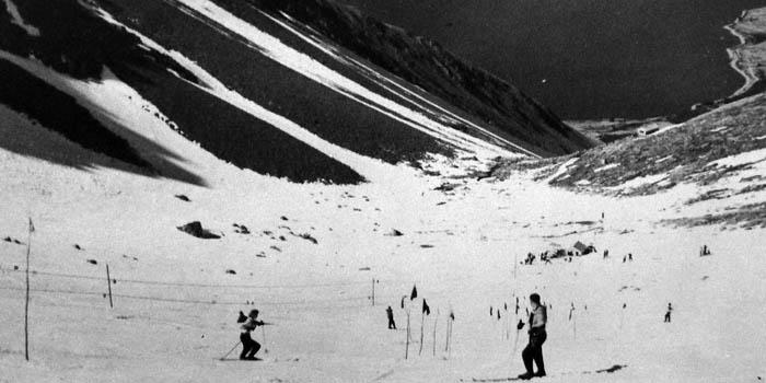 l'histoire du ski en Nouvelle-Zélande