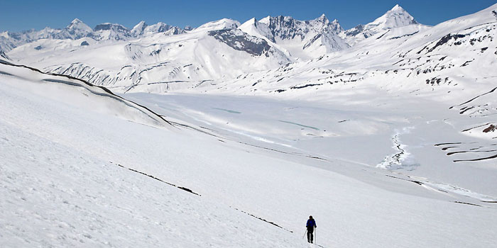 Road trip en Himalaya