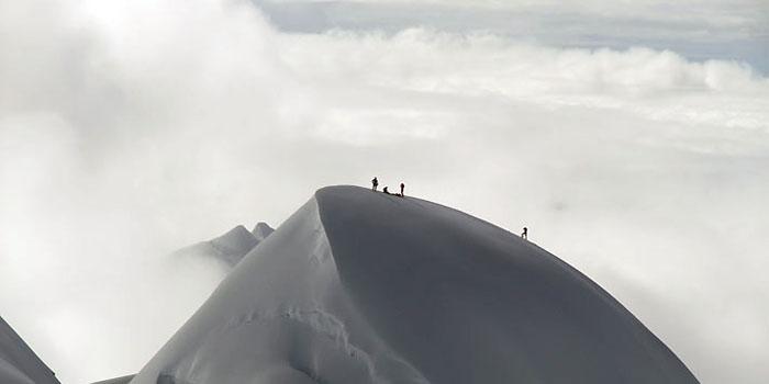 Le Mera Peak