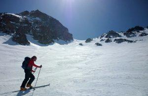 ski de randonnée en Turquie