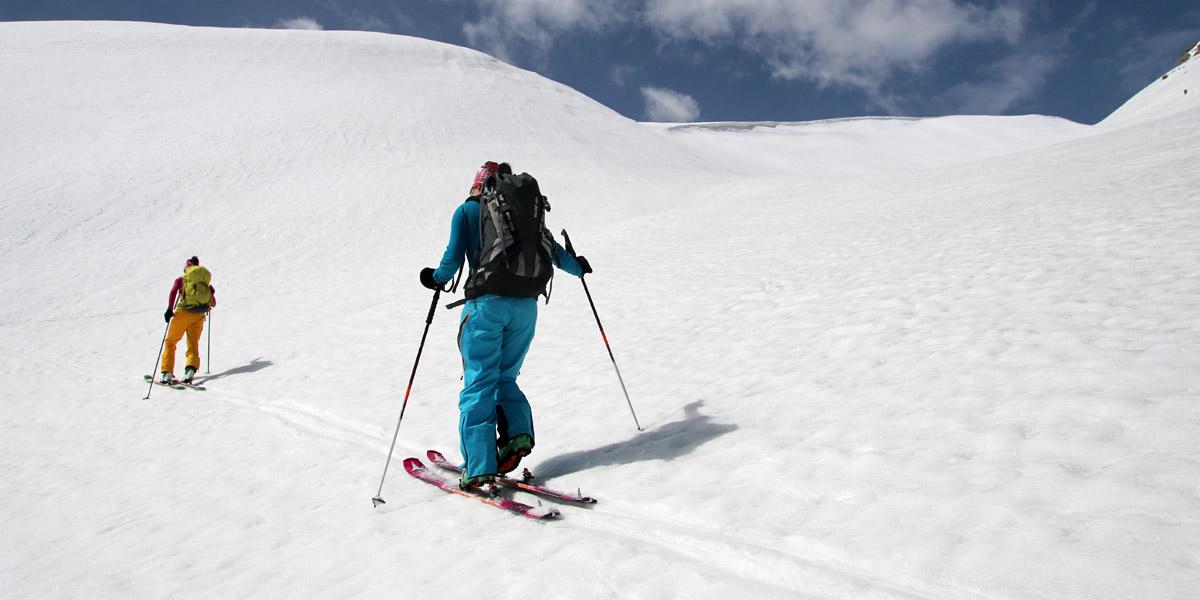 Test skis de randonnée femme 2017