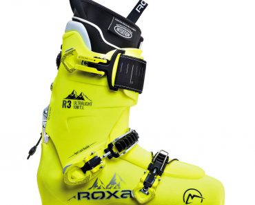 Roxa R3 130 T.I. IR