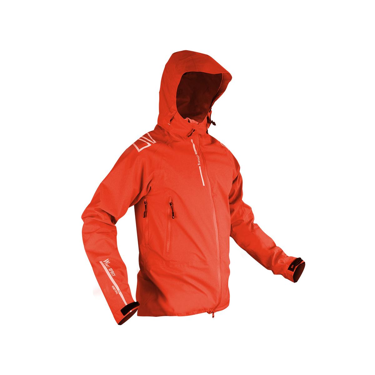 333037a5d4921c Test vêtements ski de rando Vertical - Ski rando magazine