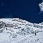 ski au Laila Peak - Pakistan (9)