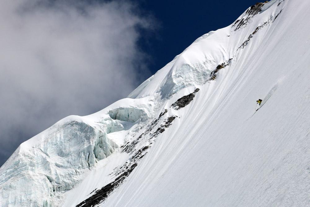Ski de rando en altitude : mode d'emploi