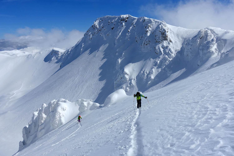 ski rando riveria turque antalya
