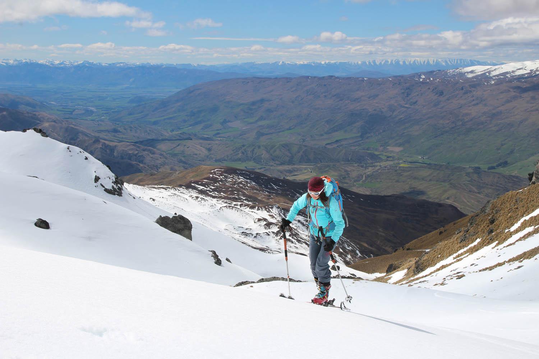 voyages ski de randonnée à l'étranger