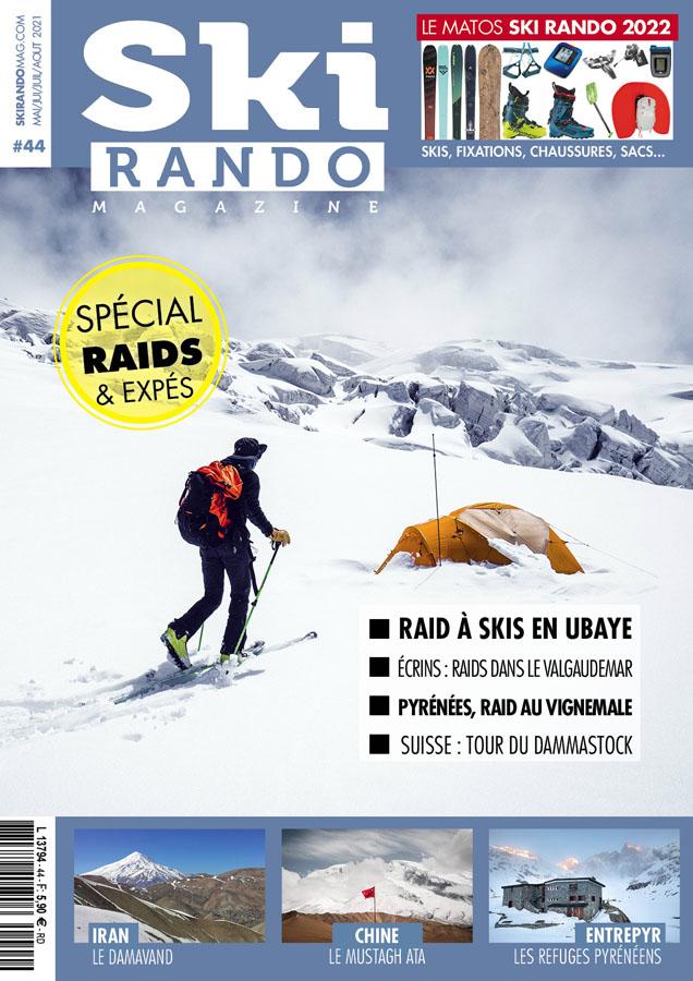 Ski Rando Magazine n°44