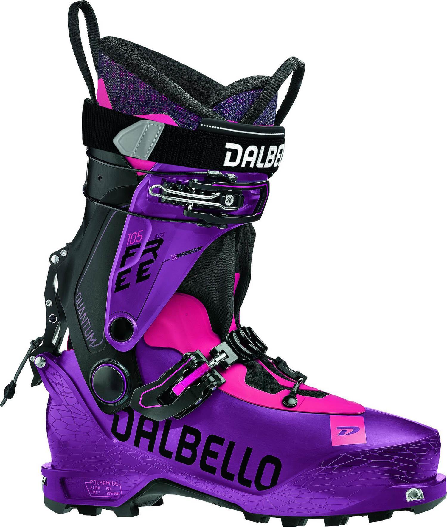 Dalbello Free 105 W