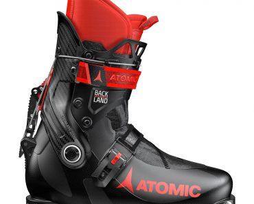 Atomic Backland Ultimate