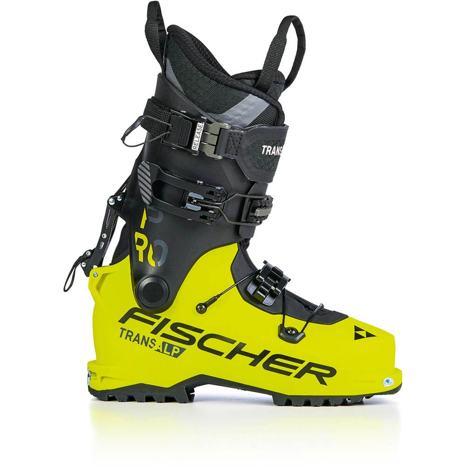 Fischer Transalp Pro