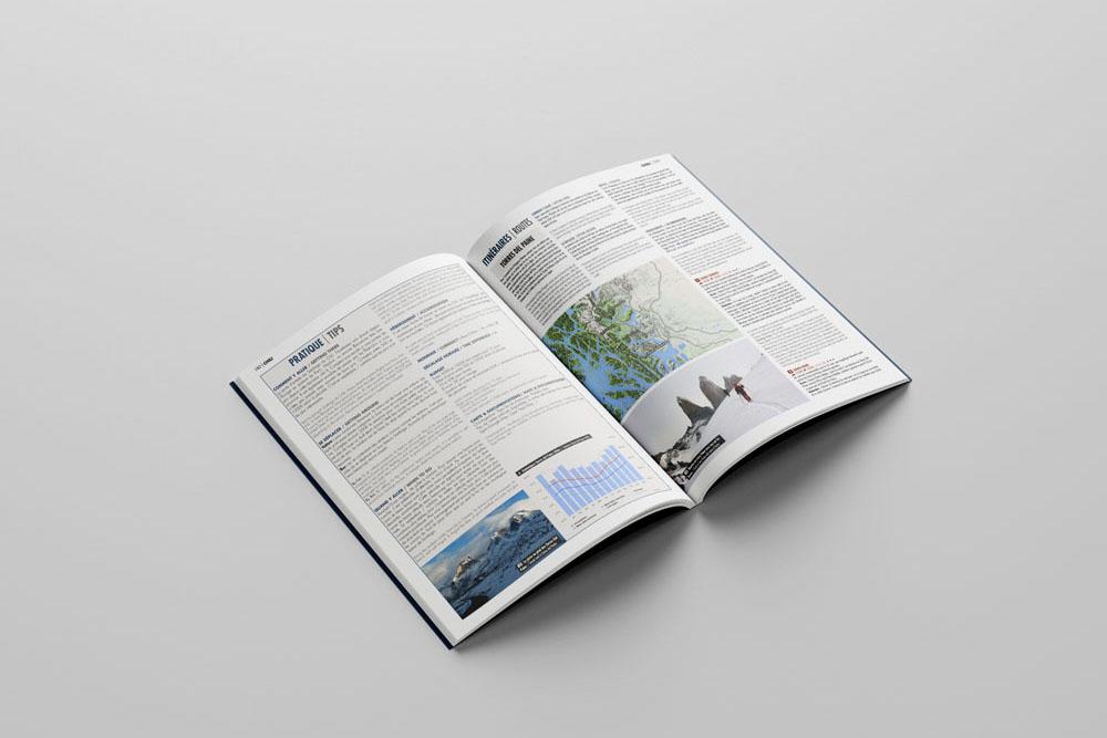 World Ski Touring Guide Pratique