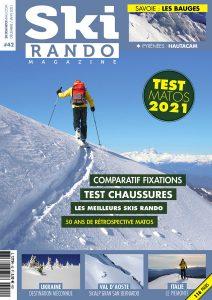 Ski Rando Magazine numéro 42
