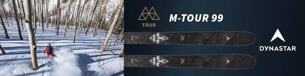 Ski de rando Dynastar M-Tour 99